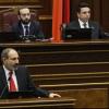 """ARMENIA / Parlamentul a adoptat planul  """"revoluției economice"""""""