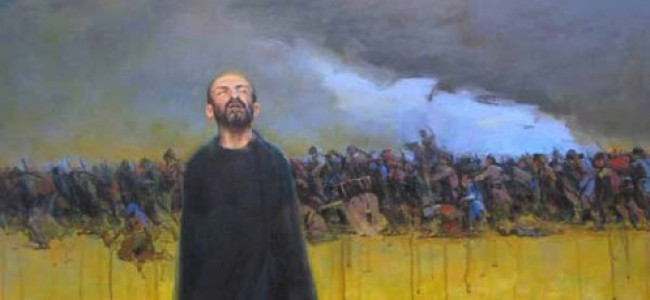 "150 ani de la naștere / HOVHANNES TUMANYAN : ""DURERE ARMEANĂ"""