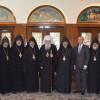 PLOVDIV (BULGARIA) / Întrunirea Întâistătătorilor, Episcopilor-Delegați Patriarhali și a înlocuitorilor de chiriarh din Eparhiile Armene din Europa