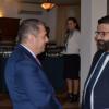 Ziua diplomatului Republicii Armenia aniversată la București