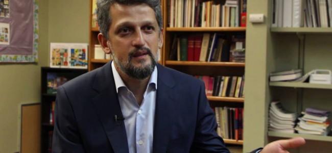 Garo Paylan: Casa unui poet distrusă  în Turcia pentru că era armean