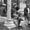 Deschiderea expoziției de lucrări fotografice semnate de Ara Güler (1928-2018) la Istanbul