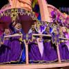 Armenia  reprezentată la Carnavalul de la Sao Paulo (Brazilia)
