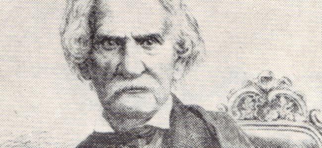 CALENDAR / pe 1 martie 1788 s-a născut cărturarul Gheorghe Asachi