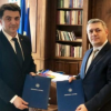 Semnarea Programului de cooperare în domeniul culturii între Ministerul Culturii din Republica Armenia și MCIN