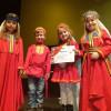 """CONSTANȚA / Colț tematic dedicat Armeniei la Festivalul Județean """"Bucuriile copilăriei"""""""