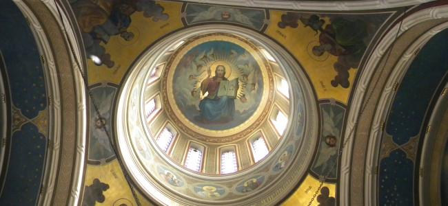 De ce armenii din România serbează Paștele în aceeași zi cu Biserica Ortodoxă Română ?