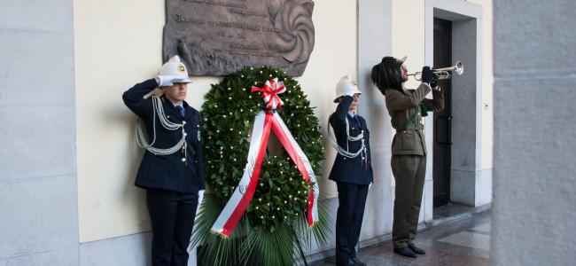 PADOVA / Comemorarea celui de-al 104-lea  an  de la Genocidul Armean