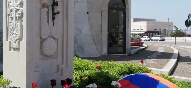 BARI/  ARMENIA EXISTĂ ÎN FIECARE ARMEAN