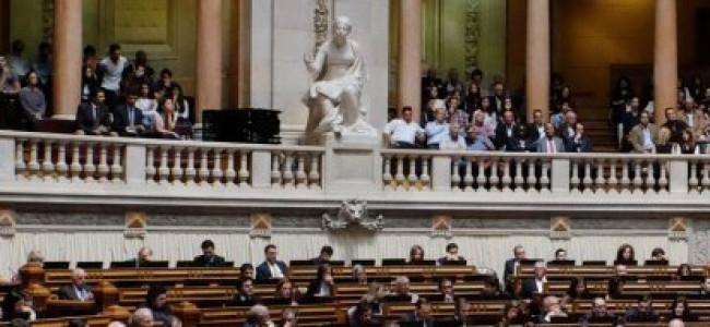 24 APRILIE / Parlamentul Portugaliei a recunoscut Genocidul Armean