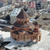"""ARȚAKH / Sfințirea Catedralei """"Sfânta Maica Domnului"""" din Stepanakert"""