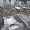 COMENTARIU / Bedros Horasangian : Vandalizarea cimitirului evreiesc de la Huși