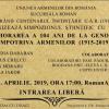 ROMAN / COMEMORAREA GENOCIDULUI ARMEAN