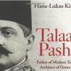 "SEMNAL / ""Talaat Pasha: Father of Modern Turkey, Architect of Genocide""  de Hans-Lukas Kieser"