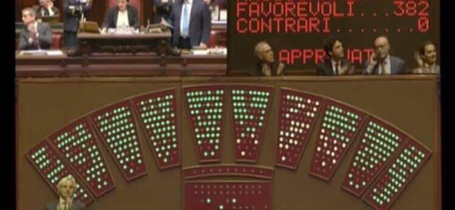 ITALIA / Recunoașterea Genocidul armean, aprobată, oficial, de Camera Deputaților