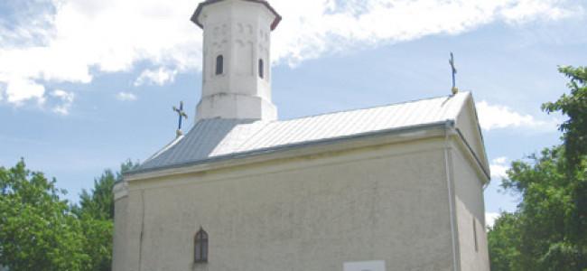 CREDINȚĂ / Rugă către Dumnezeu la Sf. mănăstire Hagigadar pentru enoriașii Eparhiei noastre
