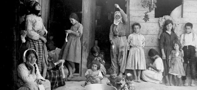 DOSAR 1915 / Bedros Horasangian : An Archive of Atrocities