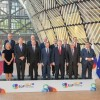 BRUXELLES / lham Aliyev și Nikol Pashinyan au avut o scurtă discuție