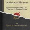 NOTE DE LECTOR / Herbert Adams Gibbons : Cea mai neagră pagină din istoria modernă
