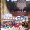 Mâncăruri armenești din Cernăuți, Mica Vienă a Estului Europei