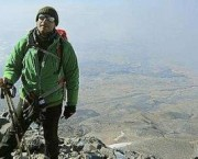 ALPINISM / Al șaptelea armean pe Everest