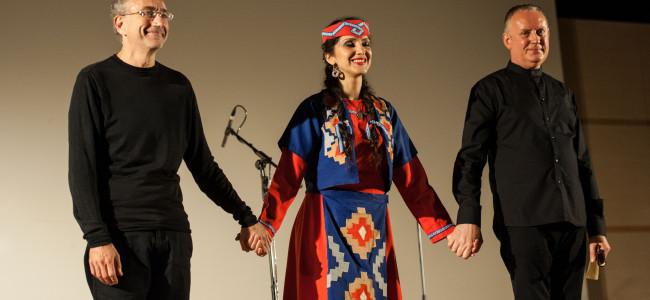 "PADOVA /  O seară excepțională la Centrul ""San Gaetano"": ""Visând Armenia"""