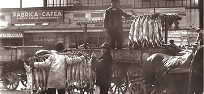 Armenii din Bucureştiul de altădată / Enigma unei fotografii
