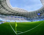 ARMENIA / Construirea unui nou stadion național în afara Erevanului