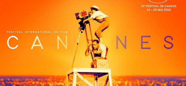 Festivalul de Film  Cannes 2019