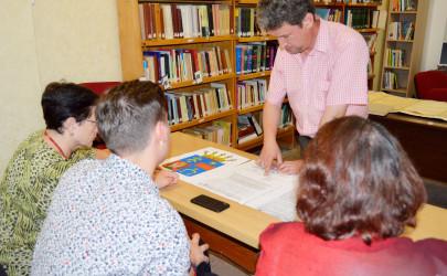 IAȘI / Conferință despre relațiile româno-polonă-armene la Biblioteca Județeană ,, Gheorghe Asachi''