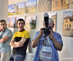 GHERLA / Vechile clădiri armeneşti din Armenopolis expuse în cadrul unei expoziţii-foto