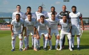 FOTBAL / Echipa FC Alashkert este adversara FCSB din turul doi preliminar al Europa League