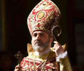Cuvântul PS Episcop Datev Hagopian, Întâistătător al Eparhiei Armene din România                                                                                                          cu prilejul săptămânii de rugăciune 2021