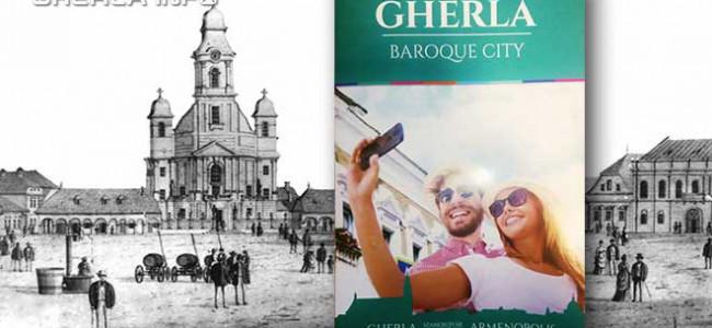 GHERLA / Ghid turistic despre Armenopolis în limba engleză