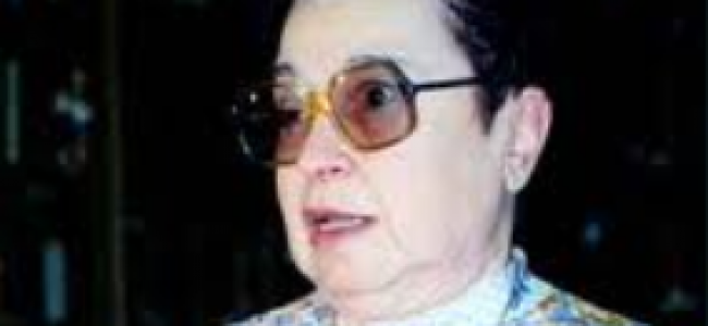 CALENDAR / Pe 17 iulie 1927 s-a născut Meline Poladian Ghenea, istoric, muzicolog și traducător