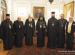 Vizita oficială la Sofia a PS Episcop Datev Hagopian, locțiitor numit al Eparhiei Armene din Bulgaria