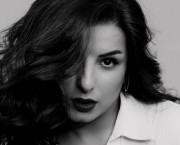 """FESTIVALUL CERBUL DE AUR / Syuzanna Melqonyan din Armenia spune : """"Nu renunța niciodată, luptă până la victoria finală"""""""