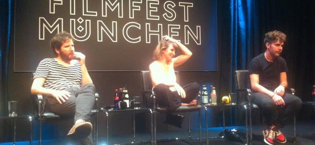 ALICE KANTERIAN despre Filmfest München