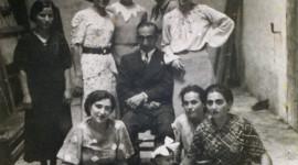 DIASPORA / Activitatea poetului HRAND NAZARIANZ la Bari la începutul secolului trecut