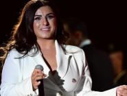 """VIDEO / SYUZANNA Melqonyan din Armenia – finalistă la Concursul Internațional de Interpretare Cerbul de Aur 2019, cu prima melodie din concurs: """"Pe aripi de vânt"""""""