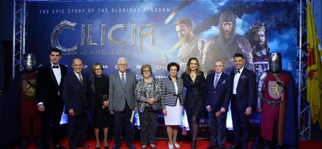 """FILM / """"Cilicia: Țara leilor"""" a ajuns în Armenia"""