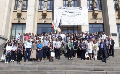 REMARCABILĂ  PREZENŢĂ  ARMEANĂ LA CEL DE-AL  XII-LEA  CONGRES  INTERNAŢIONAL  DE STUDII  SUD-EST  EUROPENE  (Bucureşti, 2-6 septembrie)