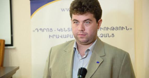 INTERVIU / Cu Gabriel Brezoiu,  formator la nivel european și inițiatorul comunității GEYC (Group of the European Youth for Change )