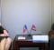 Întrevederea Ministrului afacerilor externe, Ramona N. Mănescu, cu Ministrul afacerilor externe din Republica Armenia, Zohrab Mnatsakanyan