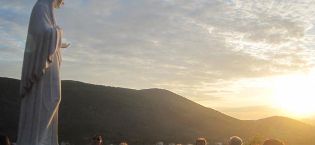 CREDINȚĂ / Armeni  gherleni  în  pelerinaj  la  Medugorje