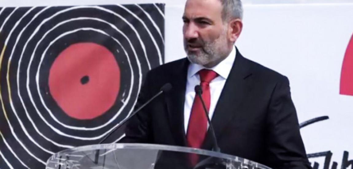 """21 septembrie / Nikol Pashinyan : """"Armenia, ca stat independent pe această planetă, va exista pentru eternitate"""""""
