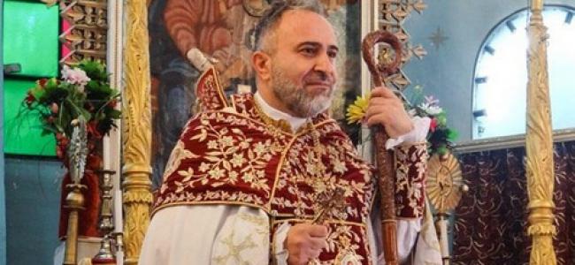 Cuvântul PS Episcop Datev Hagopian, Întâistătător al Arhiepiscopiei Armene din România  cu prilejul  împlinirii a 105 ani de la genocidul armenilor din 1915