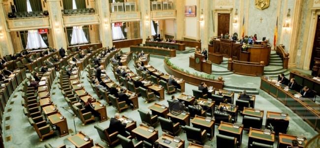Senatul României a votat ca data de 12 octombrie să fie declarată Ziua limbii, alfabetului şi culturii armene