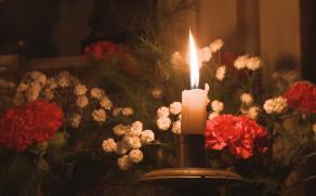 IN MEMORIAM / O rugăciune, o floare, o lumănare pentru Șake-Shakeh Vartuhi Kerovpian-Baltaian (1936 – 30 sept. 2019)