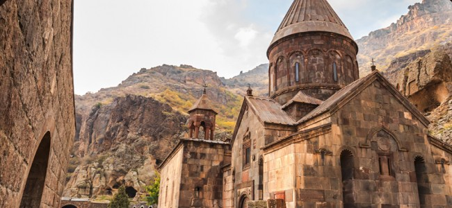 TURISM / O cale uşoară de a descoperi fermecătoarea Armenie!